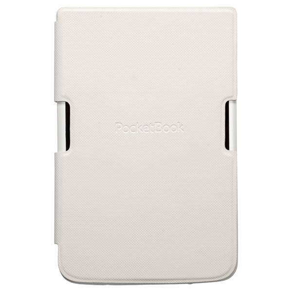 Чехол для PocketBook 650 белый оригинал