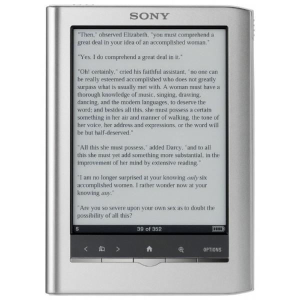 Электронная книга Sony PRS-350