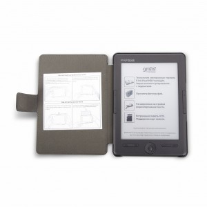 Электронная книга Gmini MagicBook W6LHD  + чехол  (Новинка)