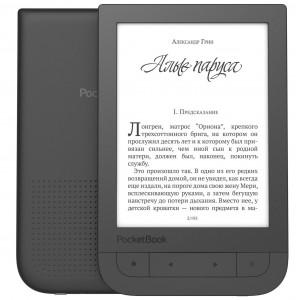 Электронная книга PocketBook 631