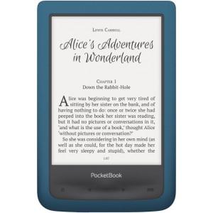 Электронная книга PocketBook 641 Ru