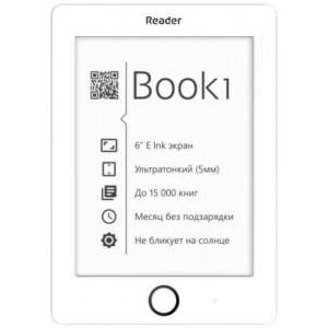 Электронная книга Pocketbook Reader Book 1 (White)