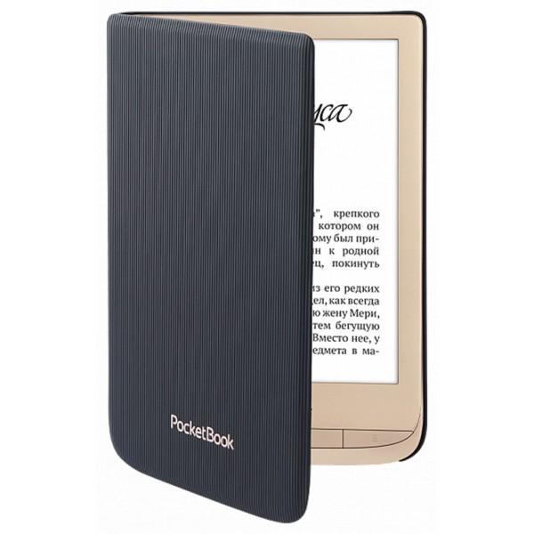 Электронная книга PocketBook 627 Limited Edition (чехол в комплекте)