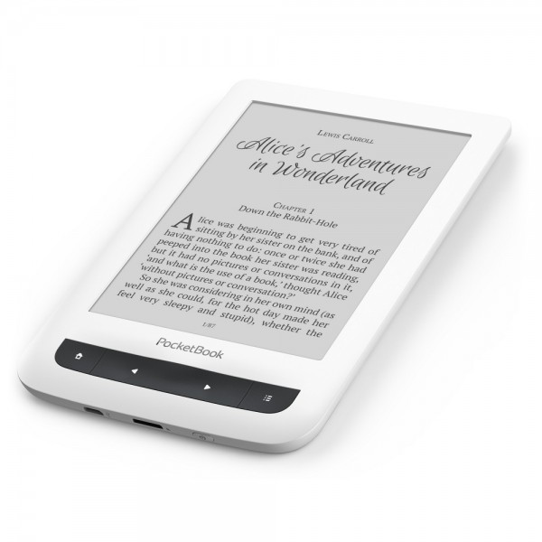 Электронная книга PocketBook 626 Plus (White)