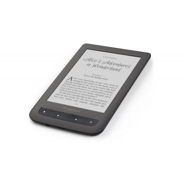 Электронная книга PocketBook 626 Plus (Grey)