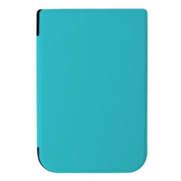 Чехол PocketBook 631/631plus Бирюзовый