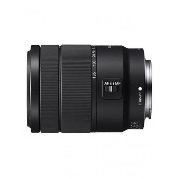Объектив Sony SEL 18-135mm F3,5-5,6 OSS