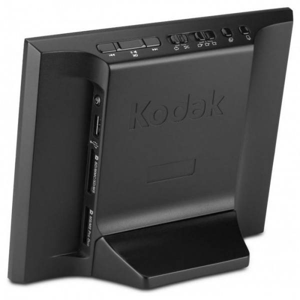 Цифровая фоторамка Kodak EasyShare P825