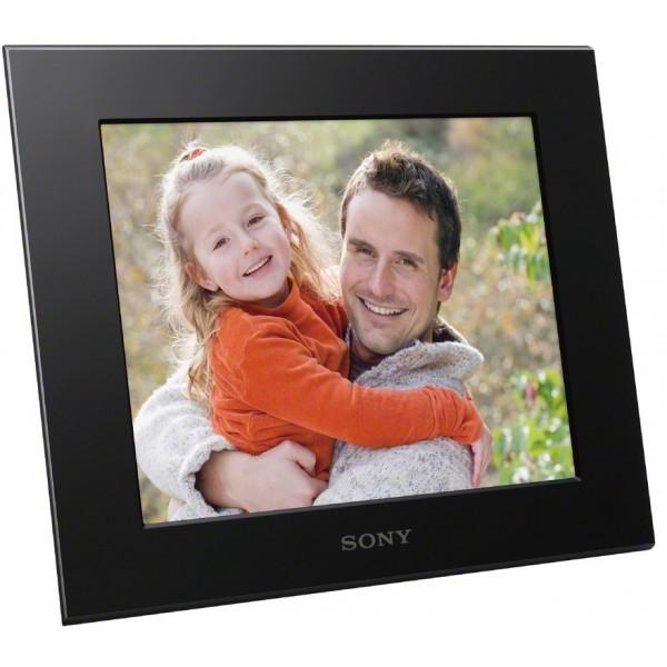 Цифровая фоторамка Sony DPF-C800