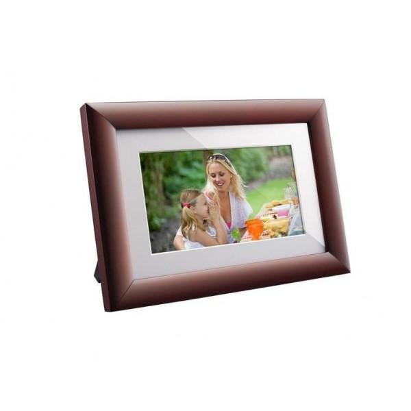 Цифровая фоторамка ViewSonic VFD724w-10