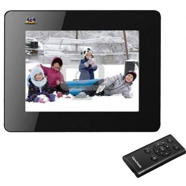 Цифровая фоторамка ViewSonic VFM886-50
