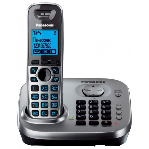 Радиотелефон Panasonic KX-TG6551RU