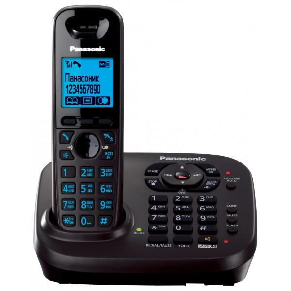 Радиотелефон Panasonic KX-TG6561RU