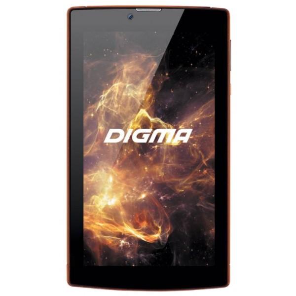 Планшет Digma Plane 7012M 3G синий