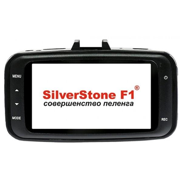Видеорегистратор SilverStone F-1 NTK-8000F