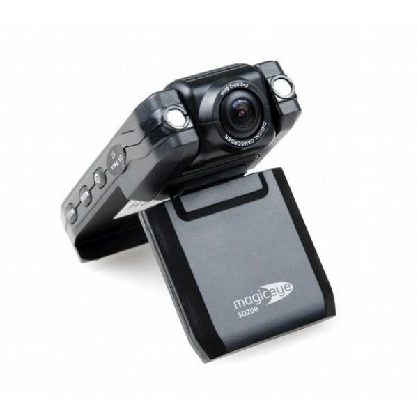 Видеорегистратор Gmini MagicEye SD200