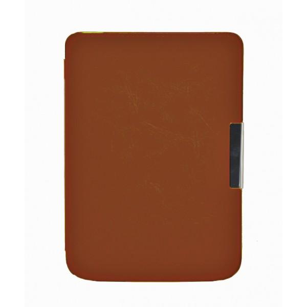 Чехол PocketBook 614 / 624 / 625 / 626 / Коричневый