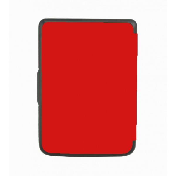 Чехол PocketBook 614 / 624 / 625 / 626 / Красный