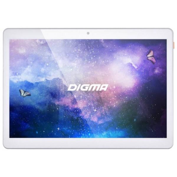 планшет Digma Plane 9507M 3G + Navitel