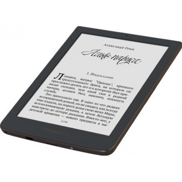 Электронная книга PocketBook 630